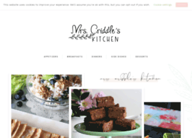 mrscriddleskitchen.com