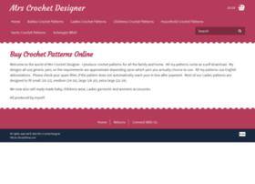 mrscrochetdesigner.simpleshop.com