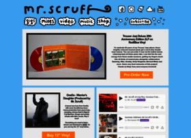 mrscruff.com