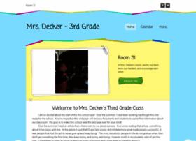 mrsdecker4.weebly.com