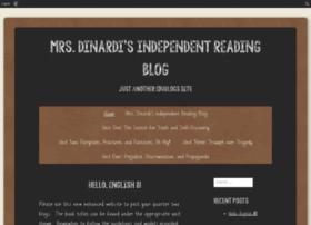 mrsdinardi212.edublogs.org