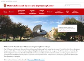 mrsec.wisc.edu