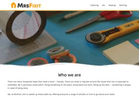 mrsfixit.com