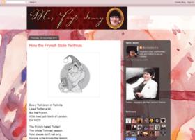mrsfrysdiary.blogspot.com