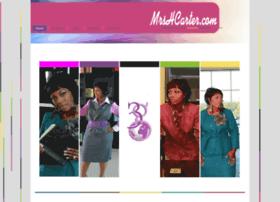 mrshcarter.com