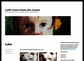 mrshussey.com