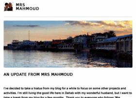 mrsmahmoud.com