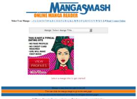 mrsmanga.com