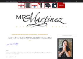 mrsmartinezravesandrants.blogspot.ca