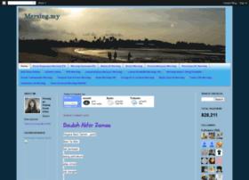 mrsmmersing.blogspot.com