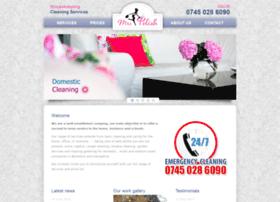 mrspolish.co.uk