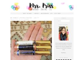 mrspriss.com