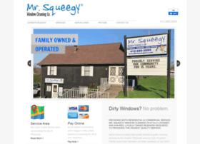 mrsqueegyco.com