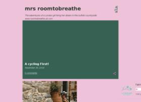 mrsroomtobreathe.com
