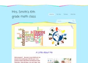 mrssmithsmathclass.weebly.com