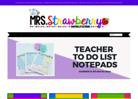 mrsstrawberry.com.au