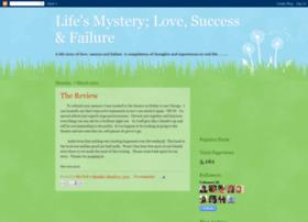 mrsted-lifemystery.blogspot.com