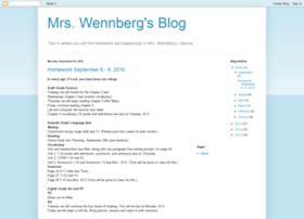 mrswennberg.blogspot.com