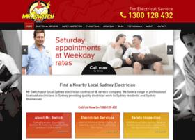 mrswitch.com.au
