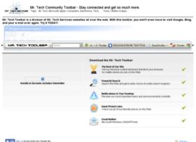mrtechtoolbar.toolbar.fm