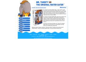 mrthirstywatereater.com