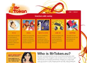 mrtoken.com