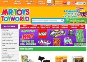 mrtoys-games.com.au