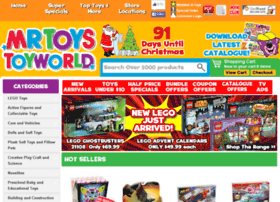 mrtoystoyworld.com.au