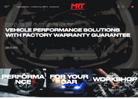 mrtperformance.com.au