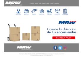 mrw.com.ve