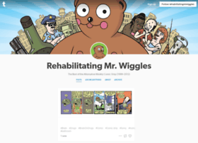 mrwiggleslovesyou.com