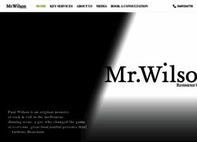mrwilson.com.au
