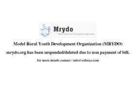 mrydo.org