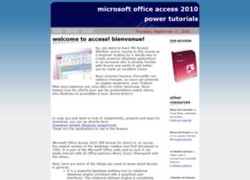 ms-access2010.com