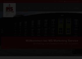 ms-marketingservice.com