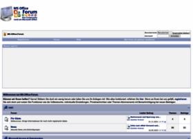 ms-office-forum.net