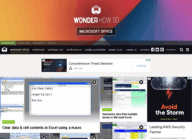 ms-office.wonderhowto.com