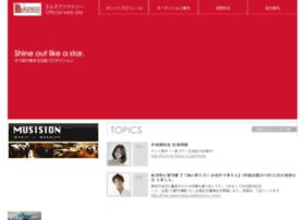 ms-showbiz.co.jp