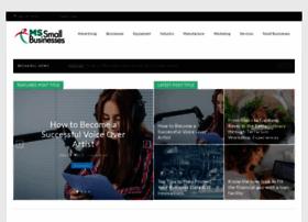 ms-small-businesses.com