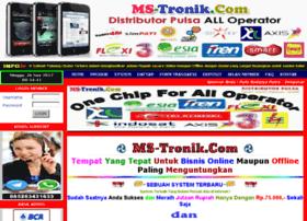 ms-tronik.com