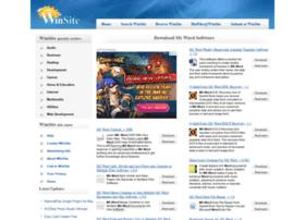 ms-word.winsite.com