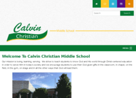 ms.calvinchr.org
