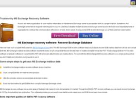 ms.exchangerecoverymailbox.com