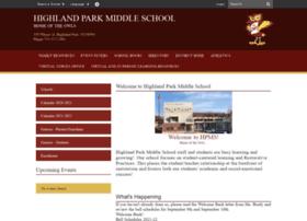 ms.hpschools.net
