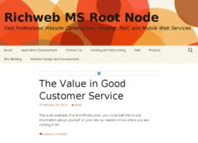 ms.richweb.com