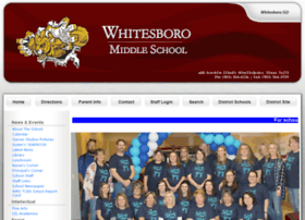 ms.whitesboroisd.org
