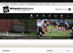 ms.willardschools.net