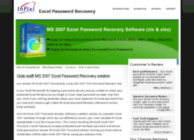 ms2007.excelpasswordrecoverysoftware.org
