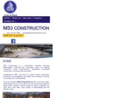 ms3construction.co.za