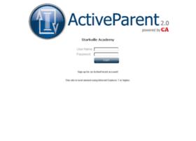 ms5301p.activeparent.net